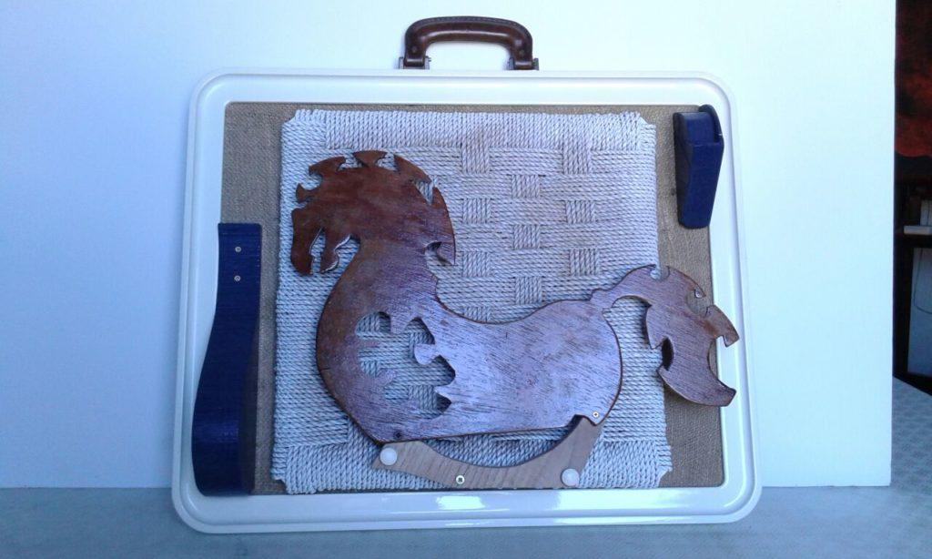 Cavallo puzzle
