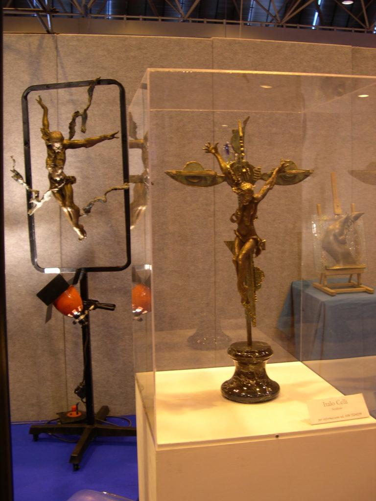Esposizione Arte Sacra - Fiera di Roma