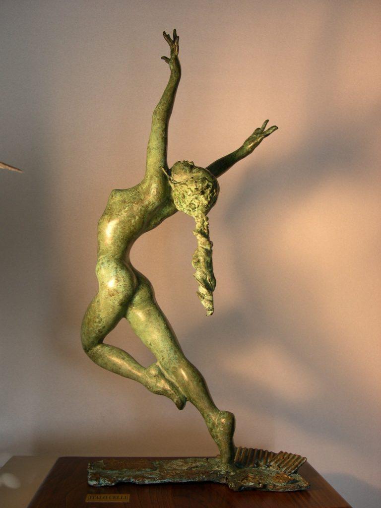 Slancio acrobatico