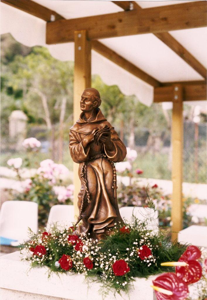 San Bernardino Trevignano Romano