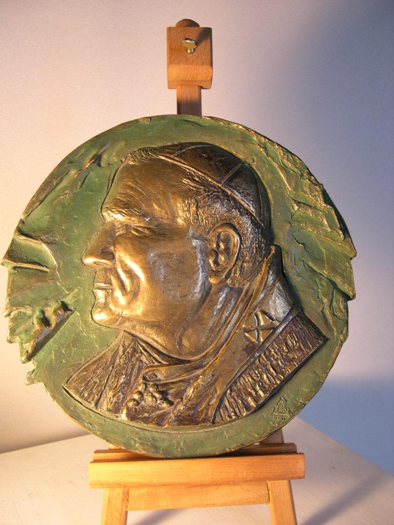 San Giov. Paolo II